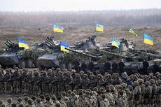 Presiden Ukraina: Perang Besar dengan Rusia Bisa Saja Terjadi