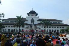Kantor dan Rumah Dinas Ridwan Kamil Dipermak Lagi, Pemprov Jabar Kucurkan Rp 28,8 Miliar