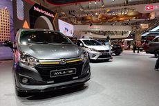 Dua Model Jadi Andalan Daihatsu Rayu Konsumen Milenial