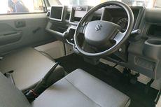 Adu Fitur Suzuki Carry dan Gran Max, Dapat Apa Saja?