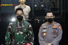KSAD Sebut Kasus Pengeroyokan Anggota TNI dan Polri di Kebayoran Baru Dikawal Danpuspom hingga Pangdam Jaya