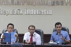 Dukung Calon Kepala Daerah, Ketua KPU Jatim Diperingatkan