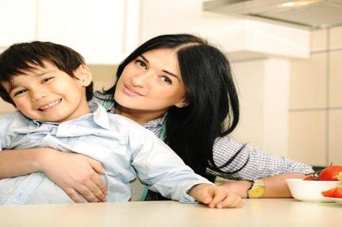 Jangan Menyepelekan Pekerjaan sebagai Ibu Rumah Tangga