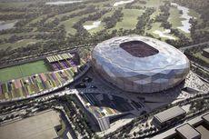 Kualifikasi Piala Dunia Zona Asia Tengah Tercemar Pengaturan Skor