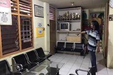 Pelecehan Seksual Timpa Ibu Berusia 55 Tahun di Tebet, Polisi: Pelaku Agak Kelainan Jiwa