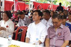 Alasan Relawan Jokowi Dukung Gibran dalam Pilkada Solo
