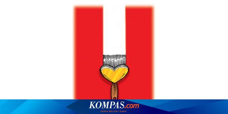 Membersihkan Dosa Kolektif G30s Halaman All Kompas Com