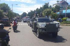 [POPULER NUSANTARA] Senjata Milik Perusuh Saat Demo Jayapura | Kasus Video Perkosaan Bocah 10 Tahun