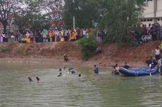 Perayaan Ultah Berujung Maut, 2 Mahasiswa Tenggelam di Embung