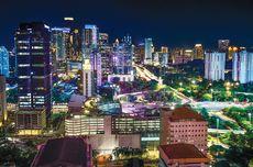 10 Kota Ini Disebut Metropolis, tapi Belum Bebas Permukiman Kumuh