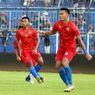 Bek Muda Arema FC Kagumi Sosok Mario Gomez sebagai Pelatih