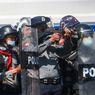 Demonstrasi Myanmar, Demonstran Wanita Kritis Setelah Ditembak di Kepala