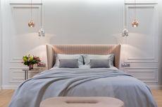 5 Kesalahan Menata Tempat Tidur yang Dapat Mengganggu Kenyamanan
