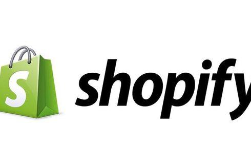 Platform Toko Online Shopify Masuk Indonesia