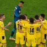 Hasil Grup F Liga Champions -  Lazio dan Dortmund Mantap ke 16 Besar