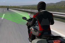 Motor BMW Bakal Punya Fitur Active Cruise Control