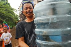 Pulang Dagang Tengah Malam, Tukang Nasi Goreng di Bekasi Tangkap Ular Kobra