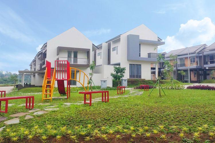 IPEX 2018 inilah pengembang properti memainkan banyak tawaran untuk mendongkrak keinginan konsumen, mulai subdisi uang muka sampai Rp200 juta sampai biaya PBB.