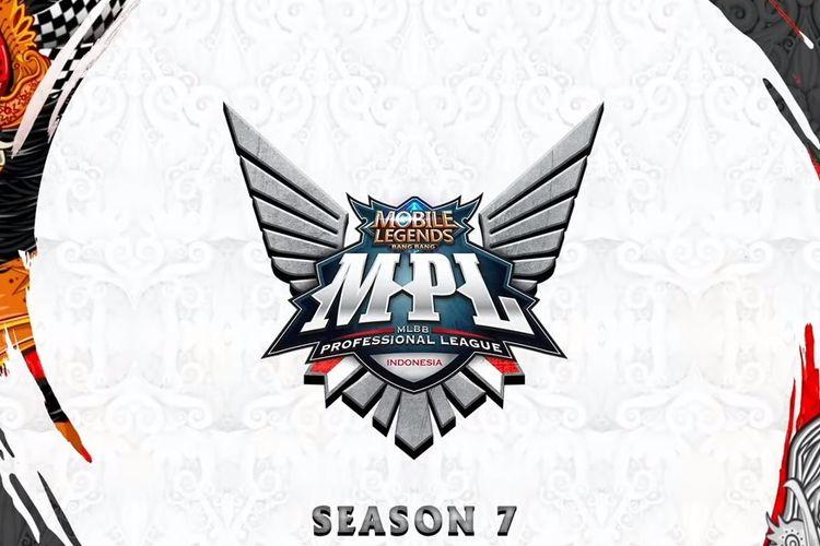 Ilustrasi poster MPL ID Season 7.