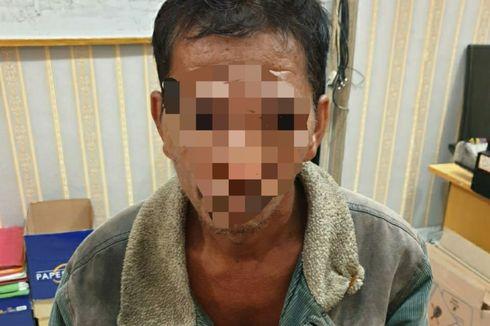 Bakar Lahan, Oknum Karyawan PTPN V di Riau Ditangkap Polisi