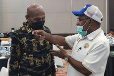 Partai Demokrat Ajukan Yunus Wonda Jadi Calon Wakil Gubernur Papua