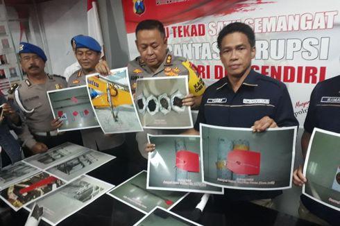 Penyebab Amblesnya Jalan Gubeng Surabaya: RS Siloam Akan Bangun Gedung 20 Lantai