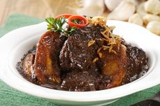 Resep Semur Daging Betawi, Lauk Nasi Uduk yang Nikmat