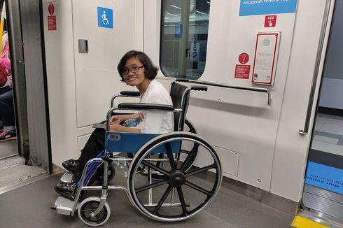 DTKJ Diminta Buat Kajian Transportasi bagi Penyandang Disabilitas