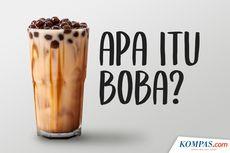 INFOGRAFIK: Apa Itu Boba?