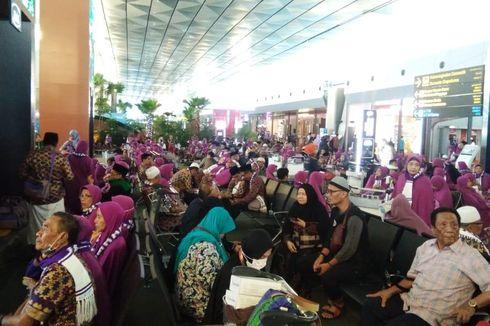Fakta Penangguhan Kunjungan Umrah dari Arab Saudi, Ribuan Jemaah Batal Terbang