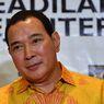 Tommy Soeharto Ancam Pecat Kader Berkarya yang Desak Munaslub Dipercepat