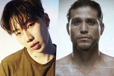 Petarung UFC Brian Ortega Minta Maaf ke Jay Park karena Menamparnya, tetapi...