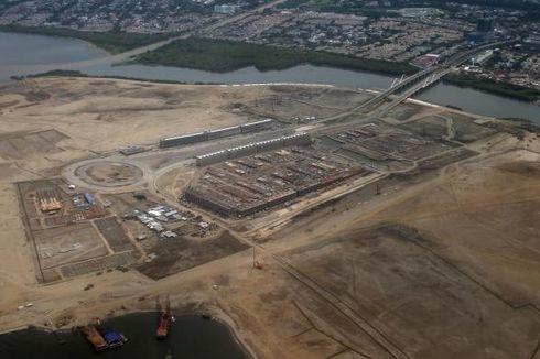 Raperda Ditunda, Pembangunan Reklamasi Teluk Jakarta Ilegal