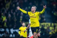 Live Streaming Bayer Leverkusen Vs Dortmund, Kickoff 00.30 WIB
