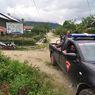 PGI Percayakan Kasus Pembunuhan di Sigi pada Polisi dan Minta Masyarakat Tenang