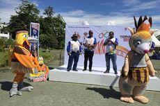 PON Papua Kembali Mendapat Dukungan