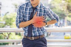 Penyebab-penyebab Serangan Jantung yang Tak Terduga