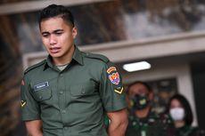 Usai Ditetapkan Laki-laki, Aprilio Manganang Tetap Fokus di TNI AD