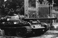 Kisah Perang: Tet Offensive, Hari Kelam Tentara Paman Sam di Vietnam