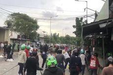 Tawuran Kembali Terjadi di Manggarai, Jakarta Selatan