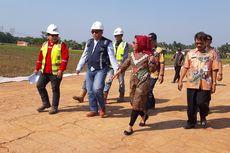 Proyek Exit Toll Bojong Terkendala 20 Bidang Tanah