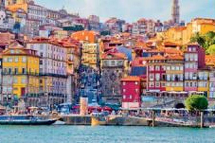 Pertumbuhan pasar properti Portugal semakin melesat. Pada semester I 2013 mencatat investasi 161 miliar Euro.