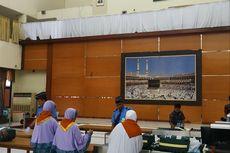 Rice Cooker dan Setrika Disita, Calon Haji Harus Patungan Beli di Saudi
