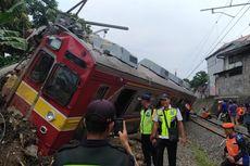 KCI Buka Posko Informasi Terkait Korban KRL Anjlok di Stasiun Bogor