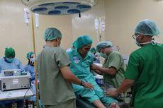 Kurangi Angka Kebutaan akibat Katarak, Dompet Dhuafa Selenggarakan Operasi Gratis