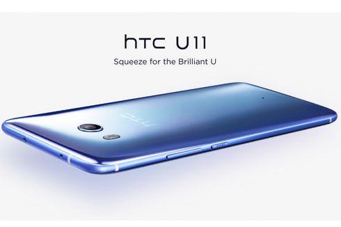 HTC Belum Menyerah, 3 Ponselnya Bakal Diupdate ke Android Pie