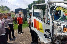 Cerita Korban Selamat Kecelakaan Maut di Puncak Bogor, Niat Berlibur Berujung Petaka