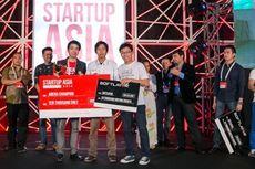 Developer Depok Berjaya di Startup Asia