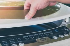 Simak, Cara Membersihkan Mesin Cuci Satu Tabung