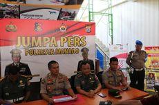 Kronologi Penganiayaan Anggota TNI hingga Tewas di Halaman Kelab Malam Manado